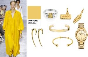 Primrose Yellow 2017 Juwelen