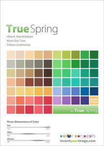 True Spring for Women