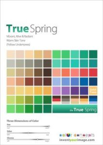 True Spring for Men