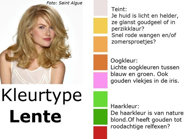 cd217988416 Welk kleurtype ben jij? – Wat wil jij (w)eten ?